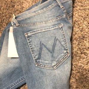 MOTHER Jeans - MOTHER Jeans BNWT